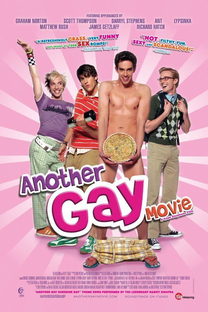 Comedy gay lesbian romance
