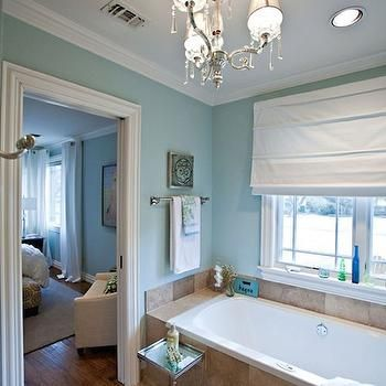 Bathroom Color and Paint Ideas: Pictures & Tips From HGTV ...