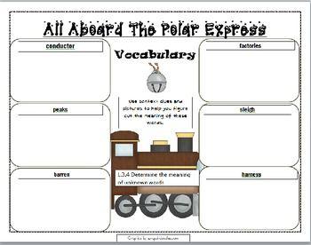 1000+ images about Polar Express on Pinterest | The Polar Express ...