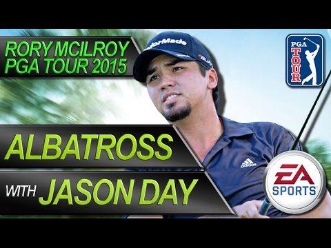 JASON DAY LUCKY ALBATROSS - Rory McIlroy PGA Tour 2015