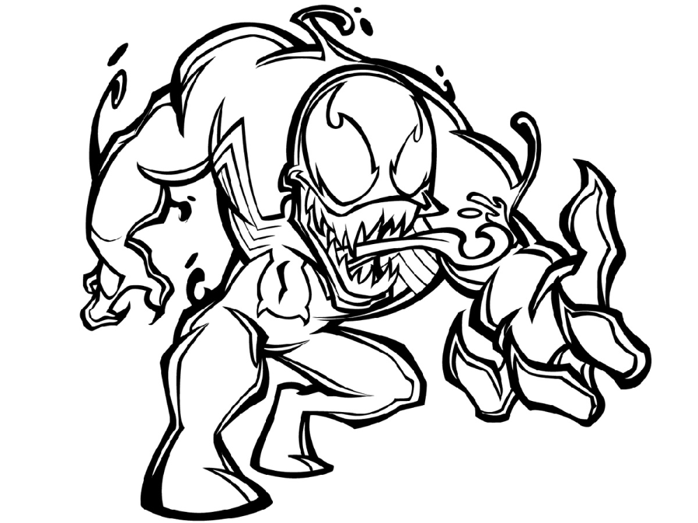 Venom Coloring Pages K5 Worksheets Superhero Coloring Pages Spiderman Coloring Superhero Coloring