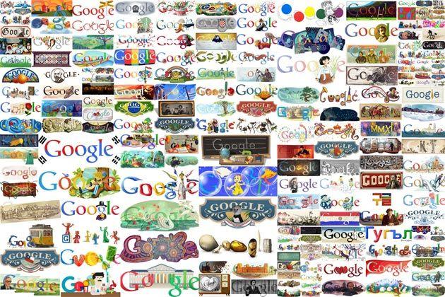 Google Doodle for World Breastfeeding Week | Triangle ...