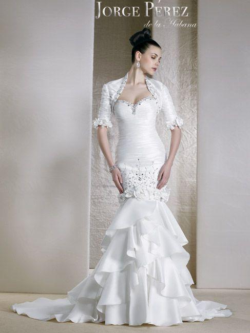 Jorge Perez ~~Waterford Spokesman in USA & Gown Designer | Irish ...