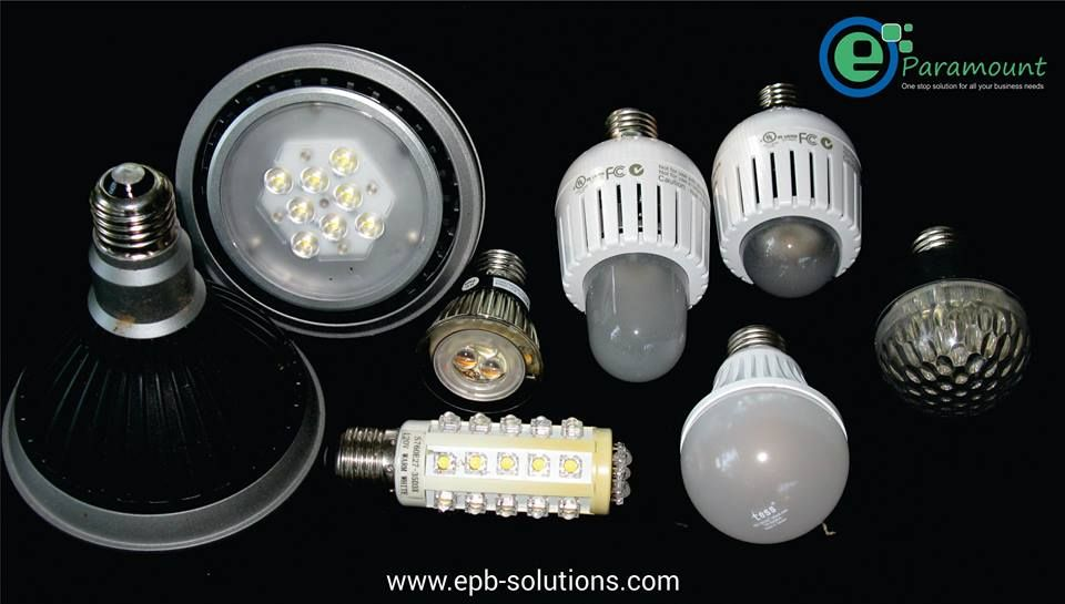E Paramount Business Solutions Epb Solutions Com E Governance Business Consulting Services Led Lighting Home Led Bulb Led Landscape Lighting