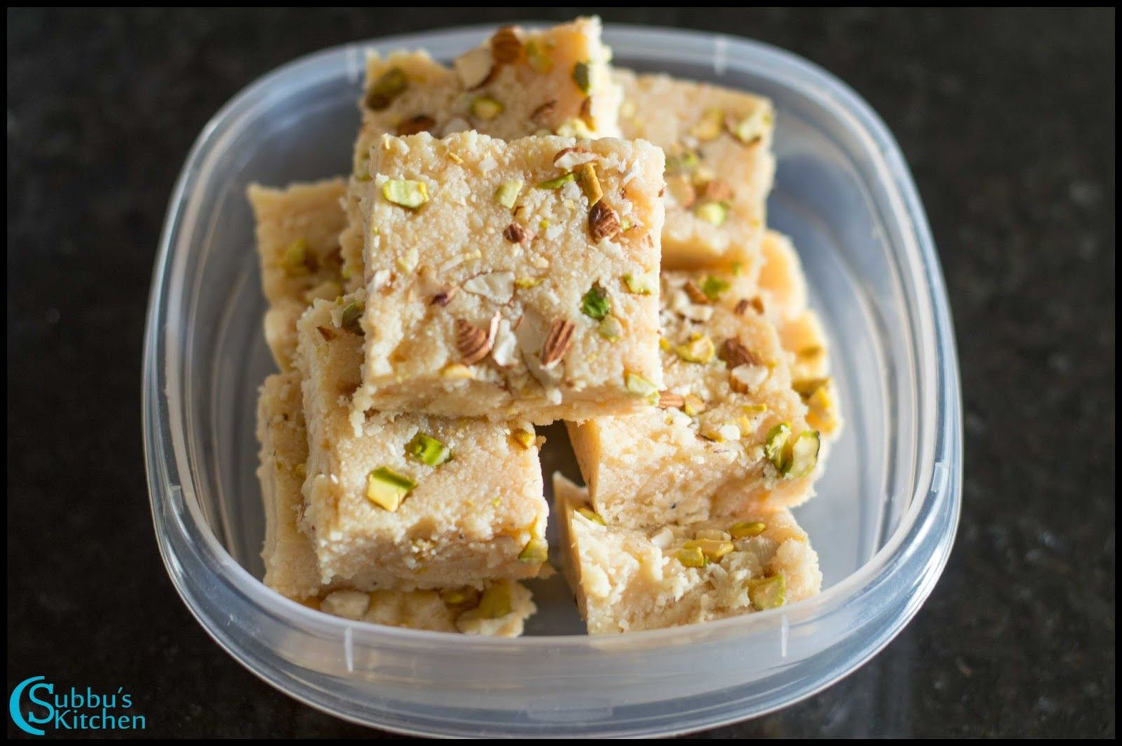 Kalakand A Popular Indian Dessert Made Using Condensed Milk And Ricotta Cheese Learn Here How To Make Th Recipe Using Ricotta Kalakand Recipe Indian Desserts