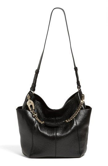 c98a97eaad Jimmy Choo  Anna  Shoulder Bag available