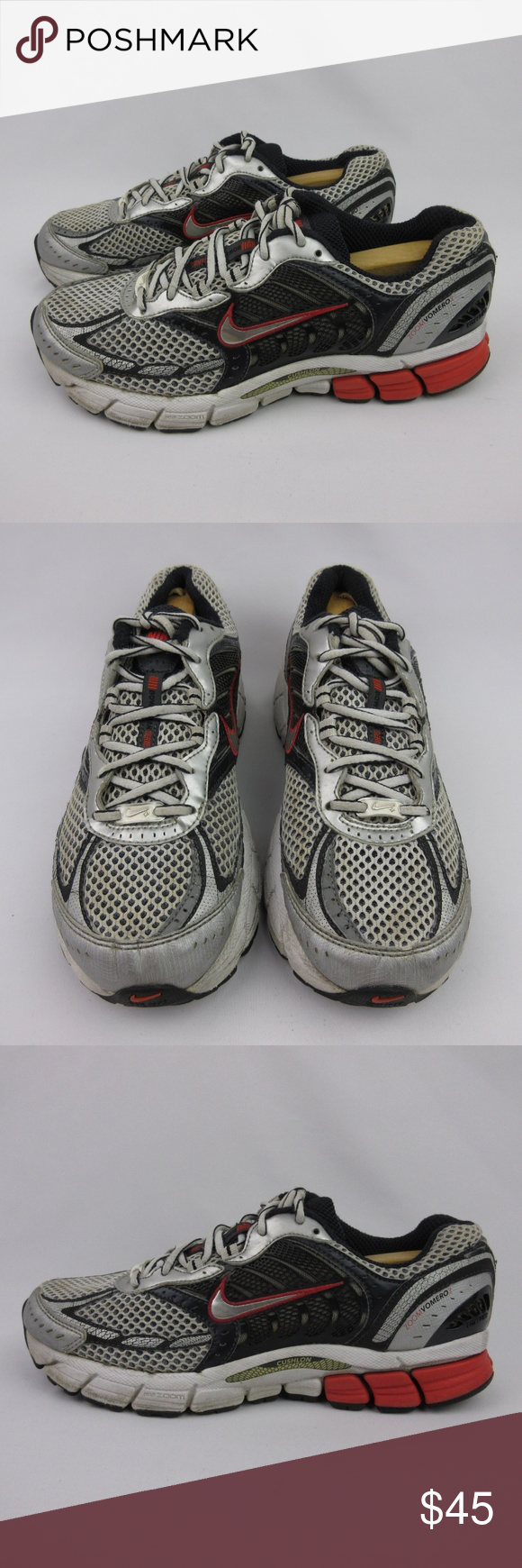 Nike Air Zoom Vomero 3 Mens Size 9