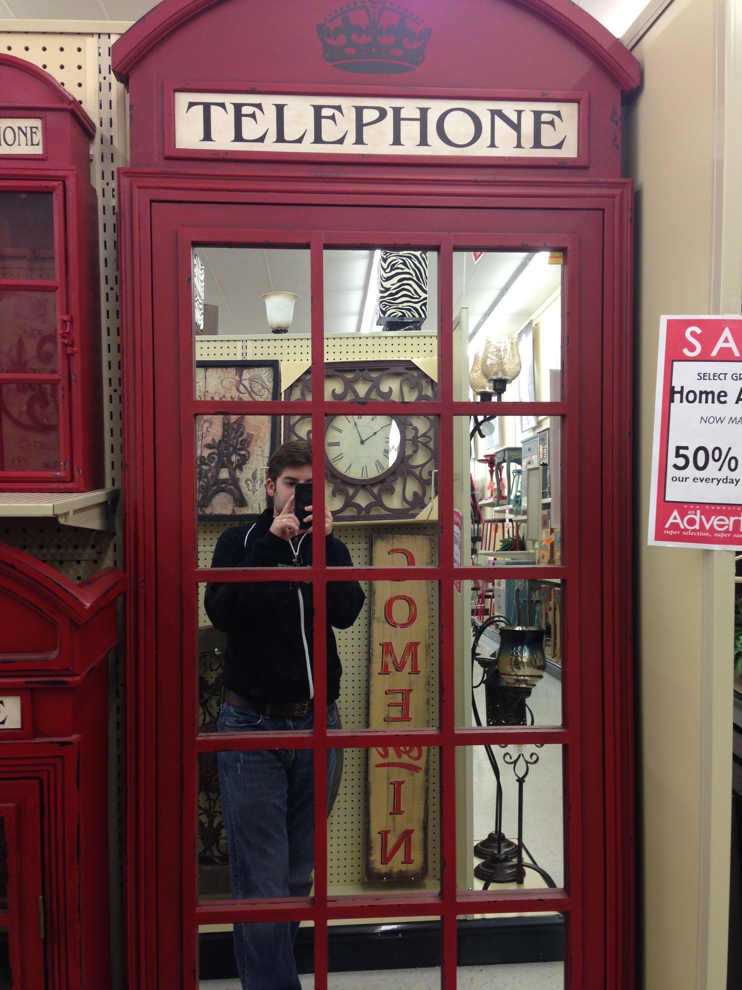 London mirror.