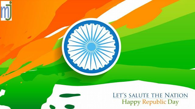 As The National Flag Shine High Like A Dove That Glorifies The