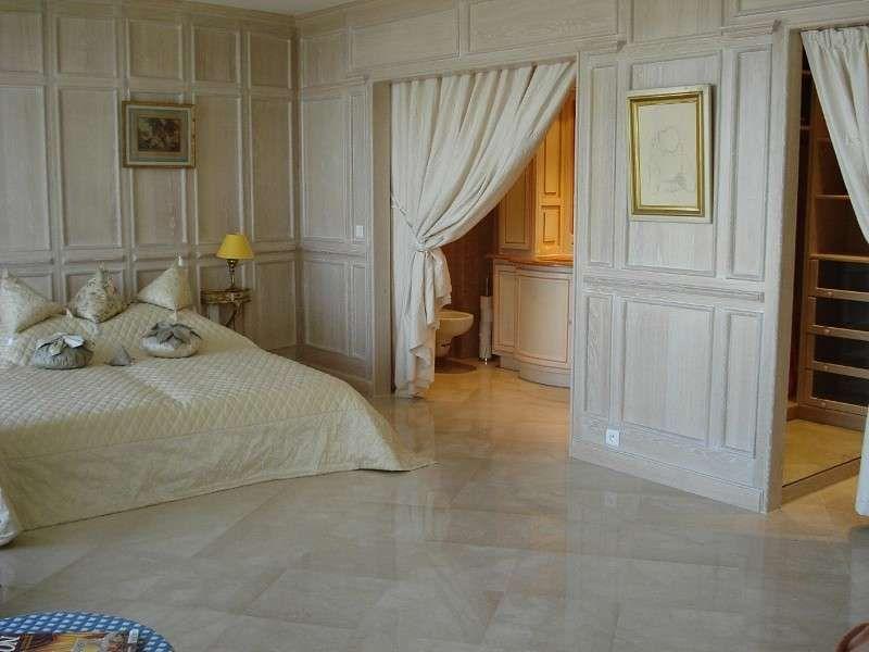 Arredare casa con pavimento in marmo - Camera da letto con pavimento ...
