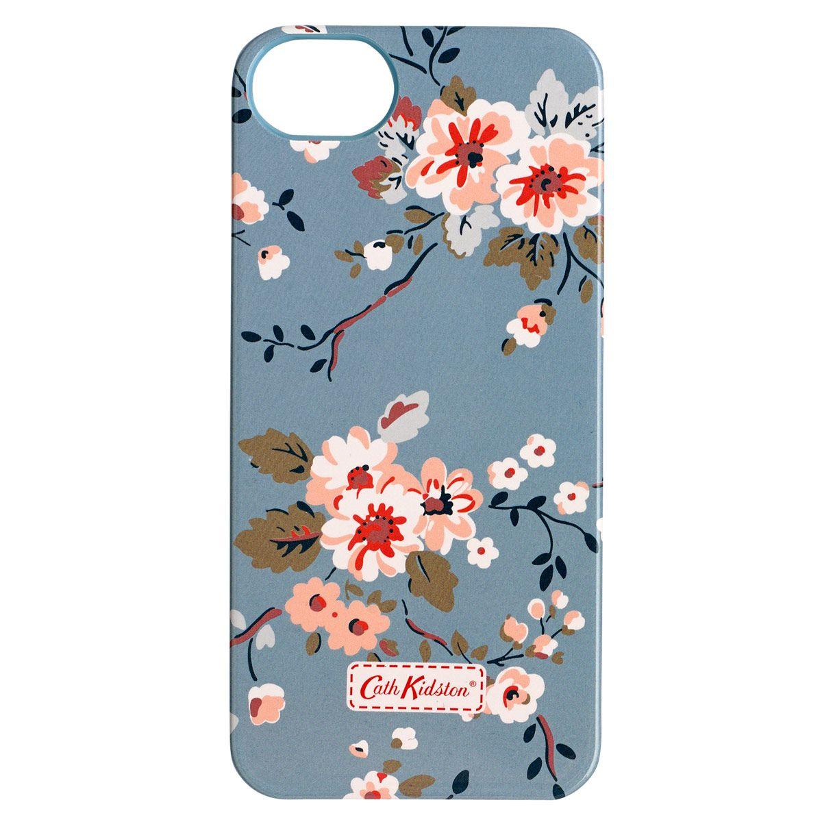 Trailing Rose Iphone 5 Case