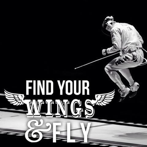 Give Your Dreams The Wings To Fly. You Have Everything You Need If You Just…