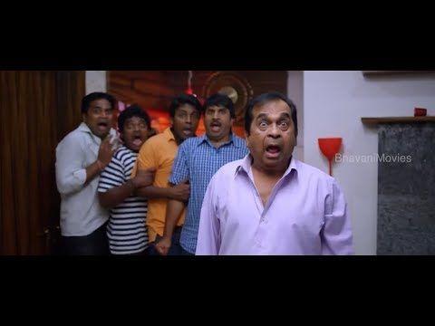 Vid New Sauth Indian Comedy Hindi Dubbed Full Hd Brahmanadam