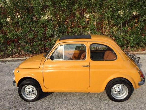 Fiat Cinquecento Ebay – Car Image Ideas