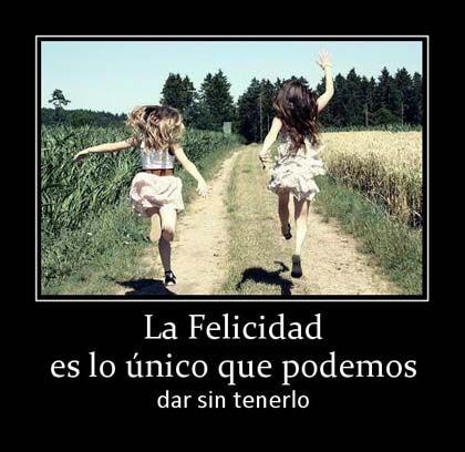 Fotos Felicidade Facebook La Felicidad Imágenes De