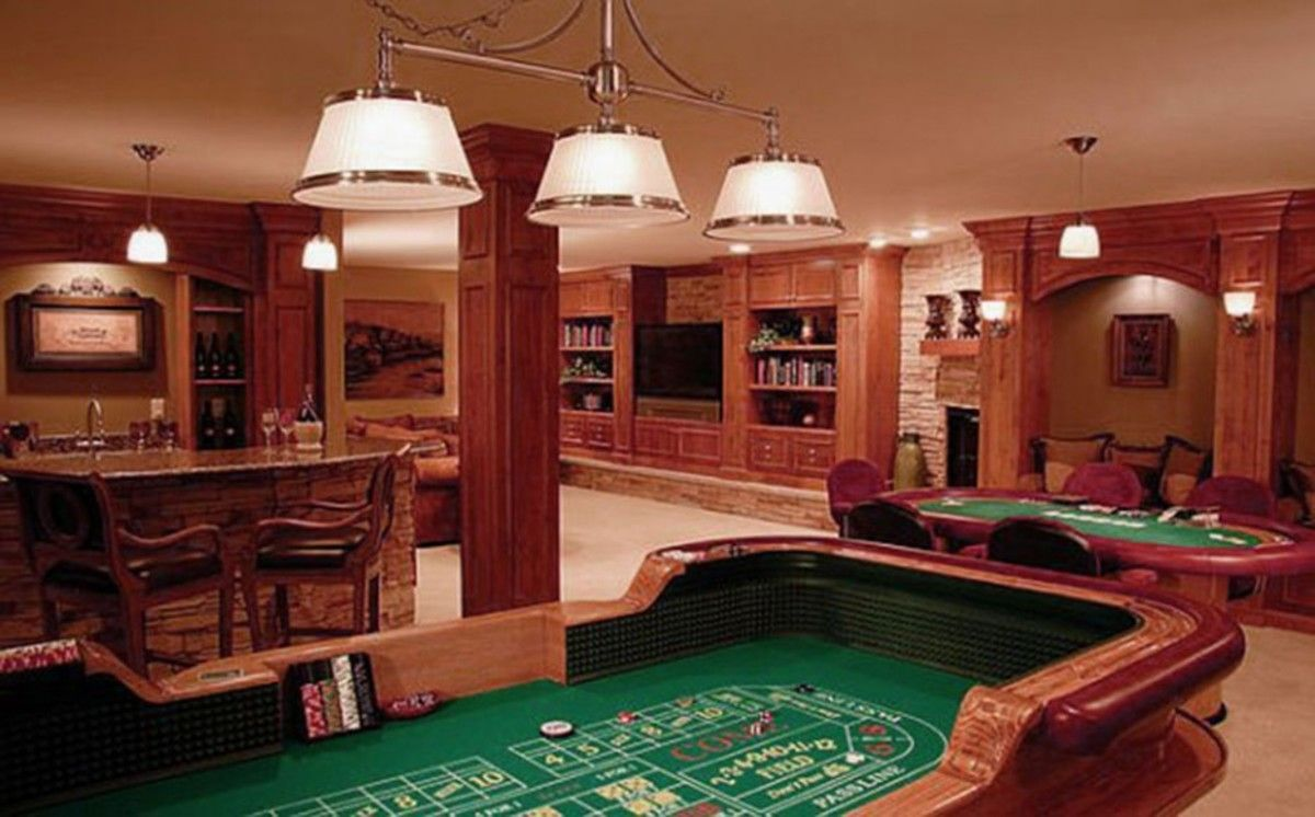 the 33 best man caves you have ever seen mens room decor on incredible man cave basement decorating ideas id=51473