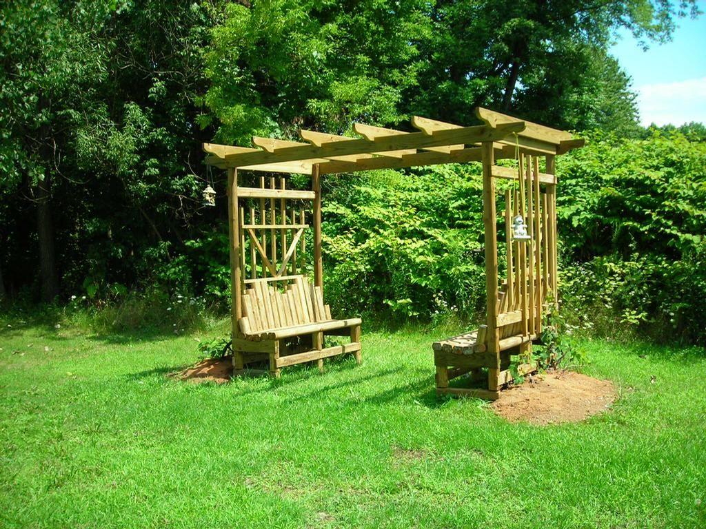 Dscn0113_fulleg  Outdoor  Gardening  Pinterest  Grape Arbor, Arbors And Outdoor Ideas