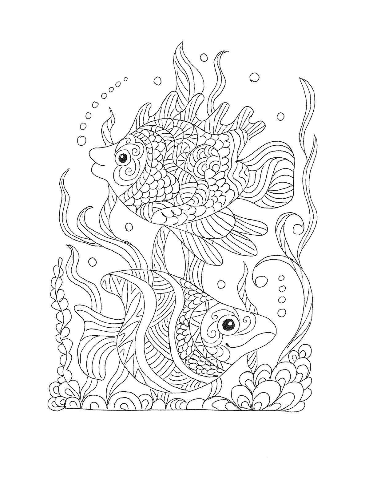 c31fb7ef3dd8 The Artist in You: Coloring Book for Adults eBook: Irina Velman ...