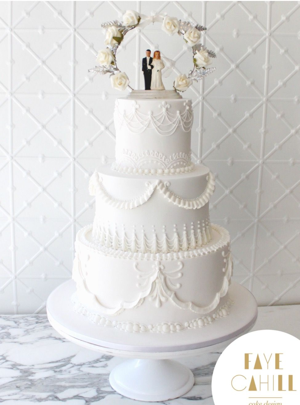 Pin by Cheri Quinto on Cakes | Pinterest | Wedding cake and Cake