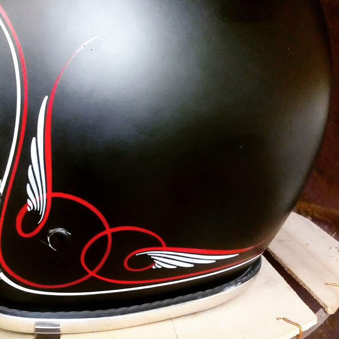 Over 100 Of The Coolest Pinstriping Designs You Have Ever Seen Pinstriping Designs Pinstriping Pinstripe Art