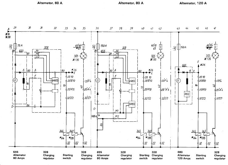 volvo service manual section 337 component wiring diagram