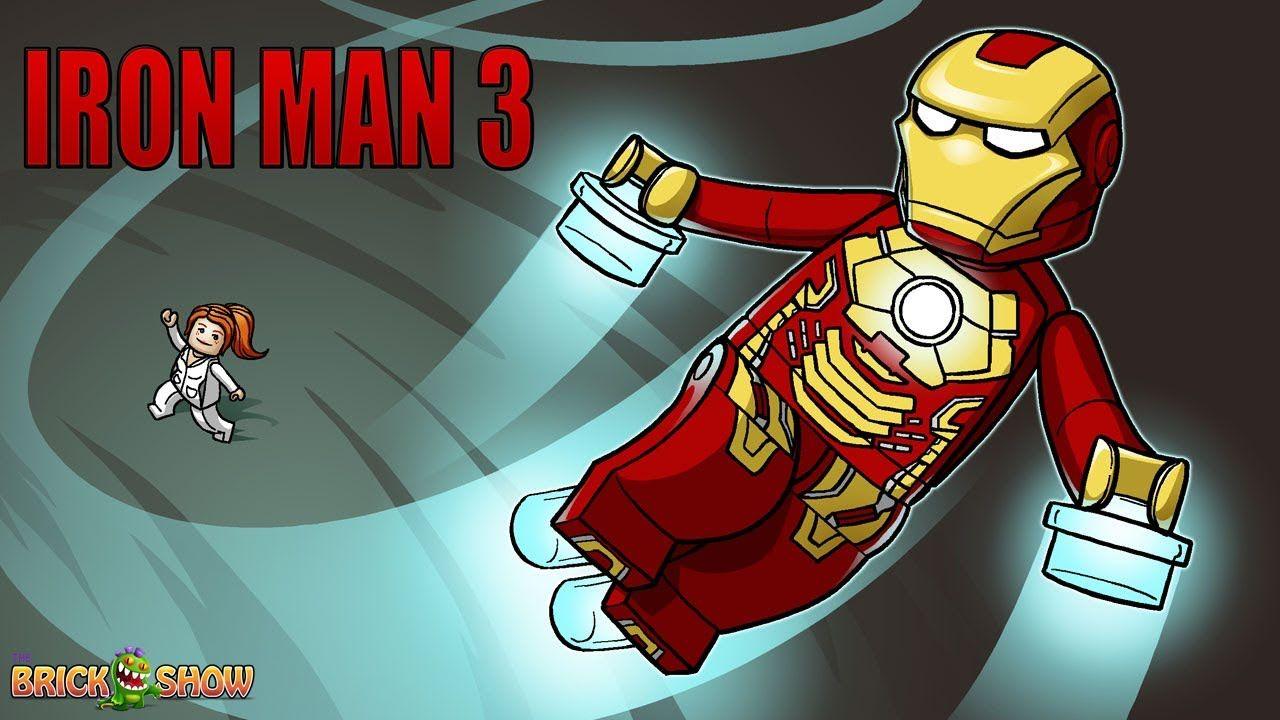 Lego Iron Man Lego Marvel Super Heroes Lego Marvel