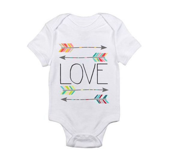 ♥♥DESCRIPTION♥♥ Dress your child in style with these adorable baby onsies! your baby will get even more attention wearing a custom onsie that fits