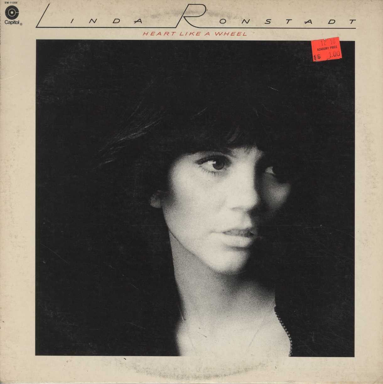 Linda Ronstadt Heart Like A Wheel Linda ronstadt songs
