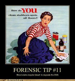 Forensic Tip #11
