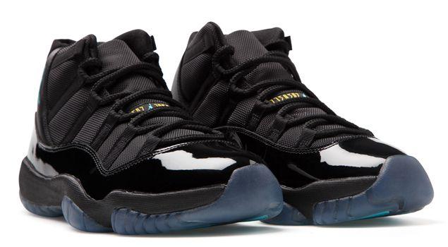 6390af79f73 ... discount nike air jordan 11 retro gamma blue too bad theyre limited  edition 5a9df 9a1b5