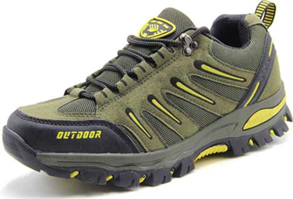 The 10 Best Hiking Shoes for Men in