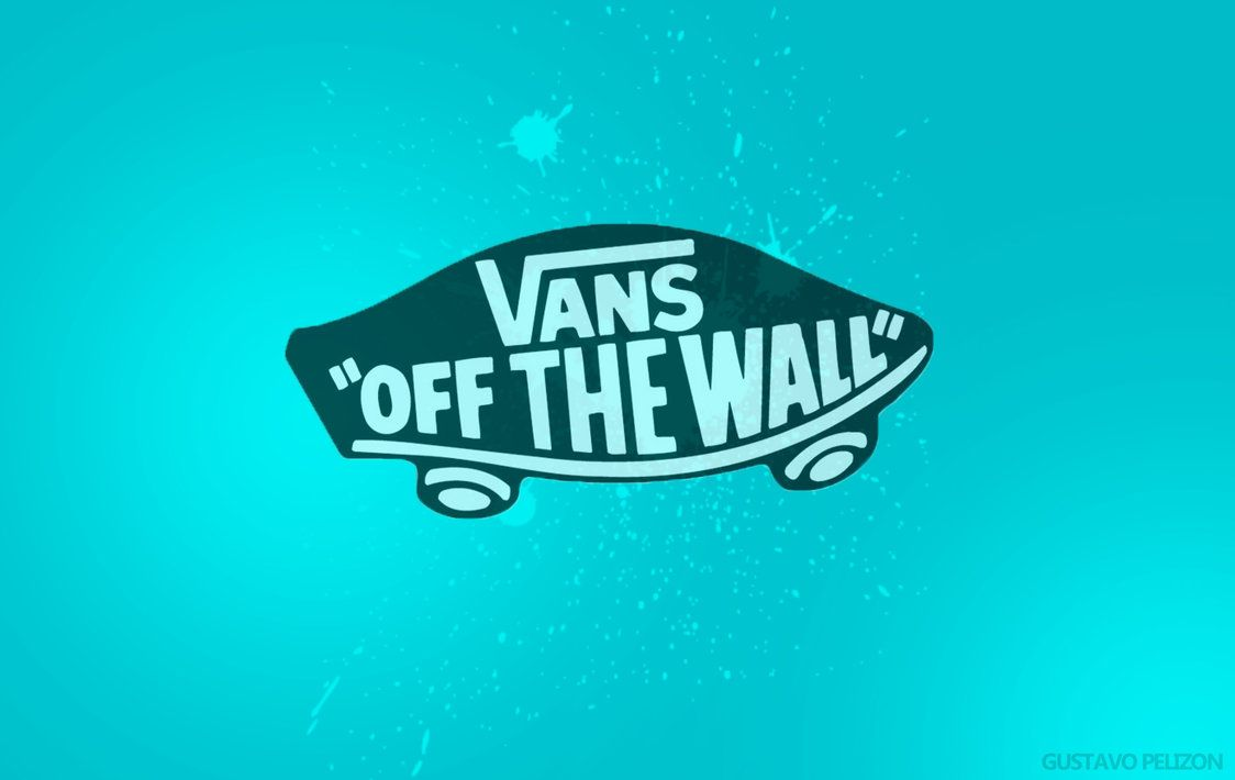 Image For Vans Off The Wall Logos Wallpaper Free Hd With Images