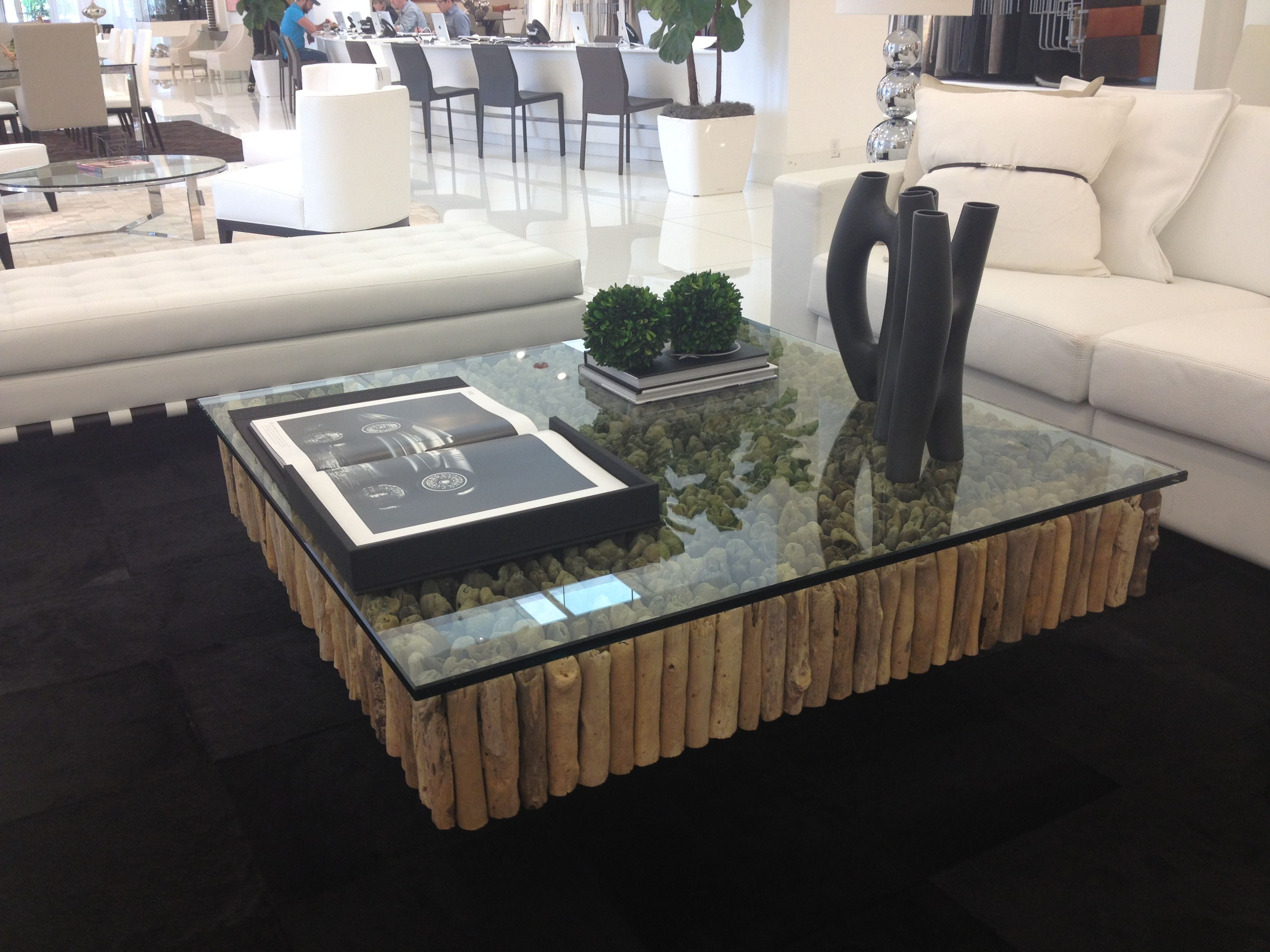 Love The Artefacto Wood And Glass Coffee Table Coffee Table Office Remodel Glass Coffee Table [ 2448 x 3264 Pixel ]