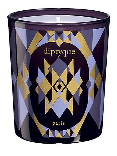 diptyque oliban holiday candle via nordstrom - Nordstrom Christmas Hours
