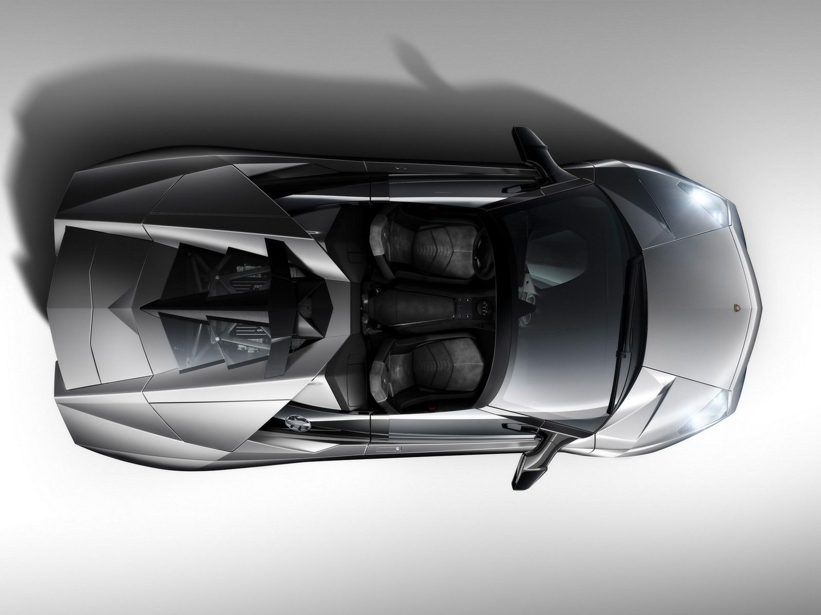 Lamborghini Reventon    #Lamborghini50