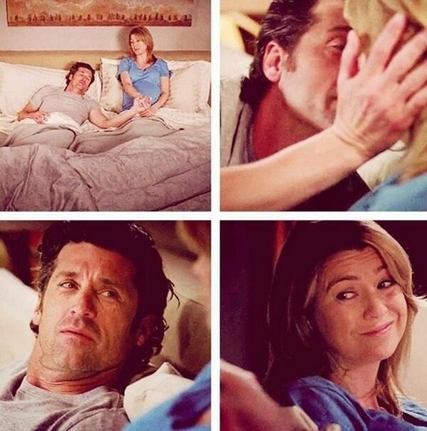 Meredith And Derek Baby Son Bailey Its A Merder World A Review
