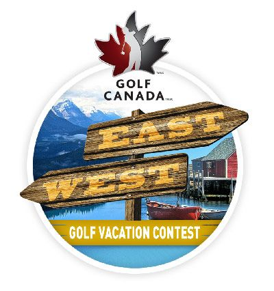 The Great Canadian East-West Contest   Golf Canada Ends Oct 21 2017