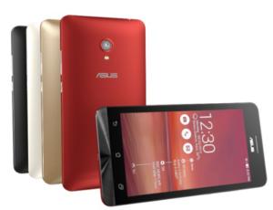 Asus Zenfone 5 Terbaru