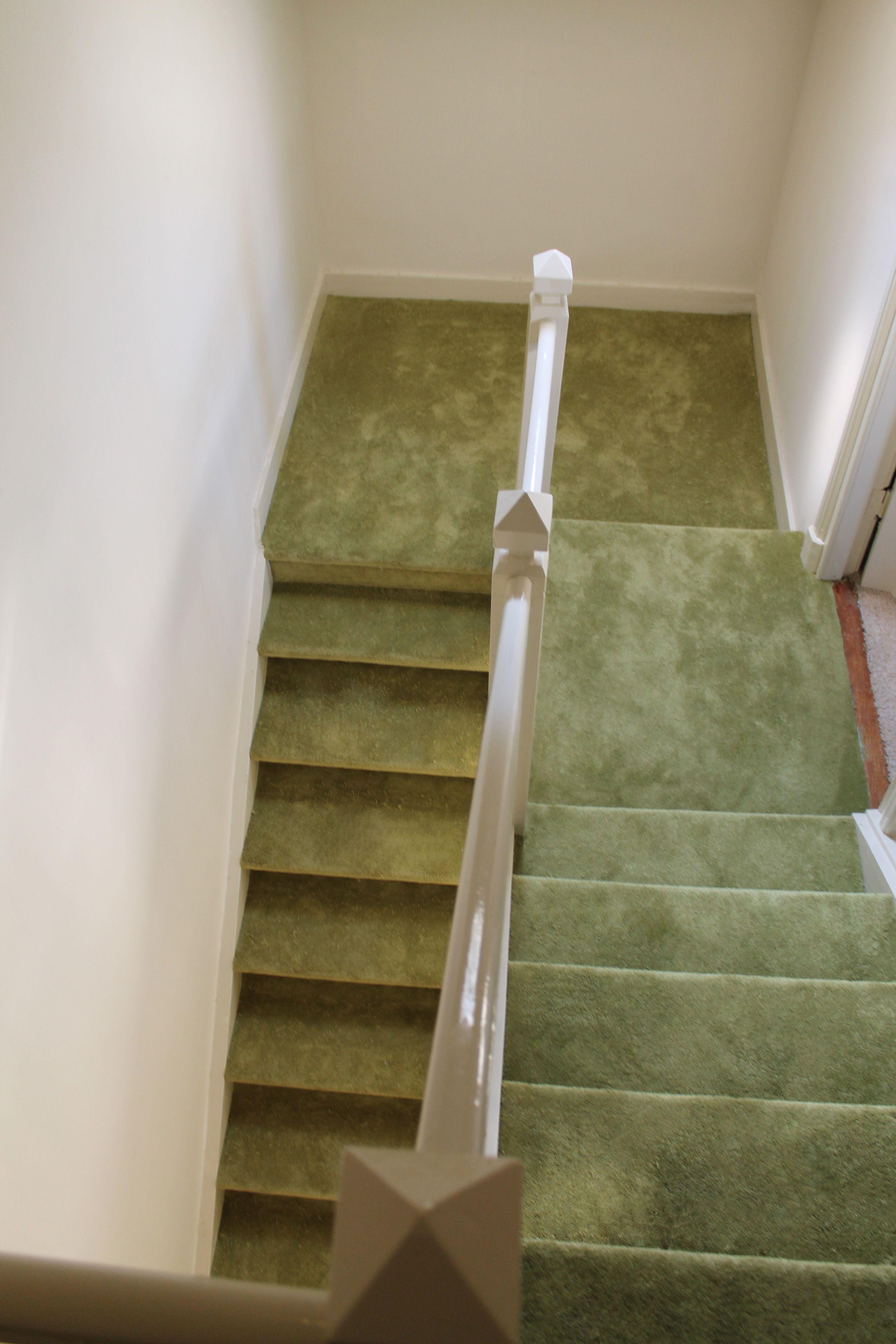 appeltjes groen tapijt op de trap tapijt ideeà n pinterest