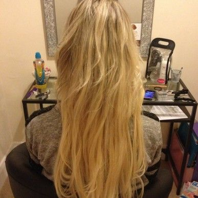 Chic Hair Extensions - Hair Extensions, Watford