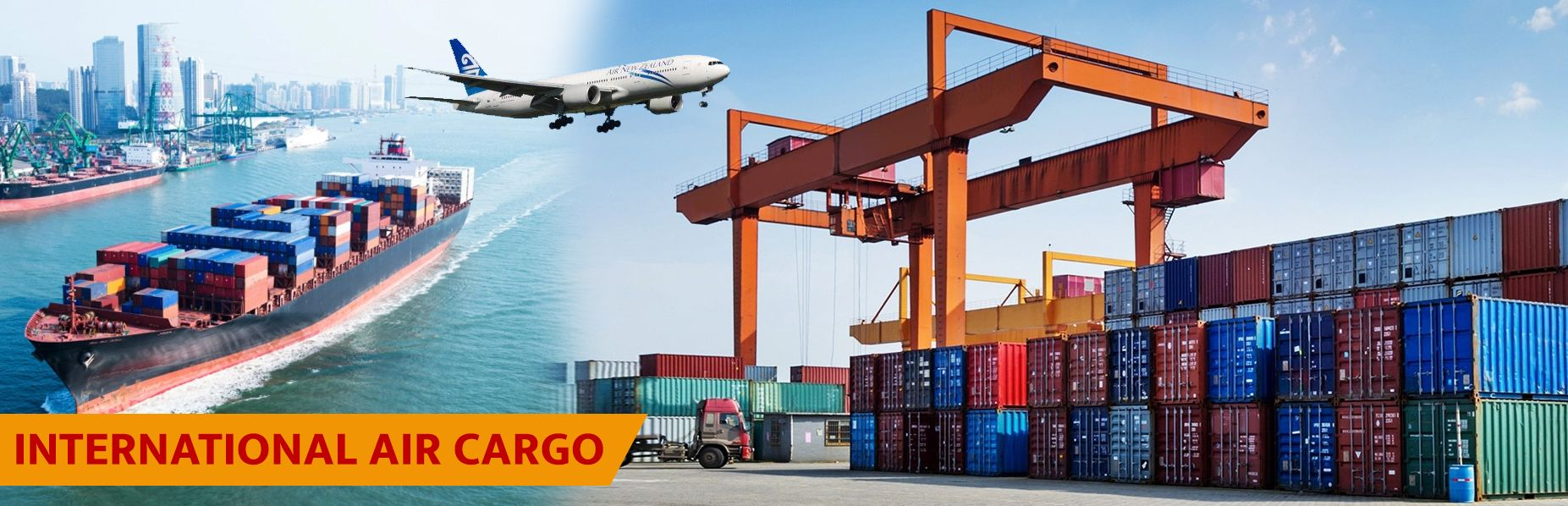 KK Air Freight Services Pvt  Ltd help to deliver your product