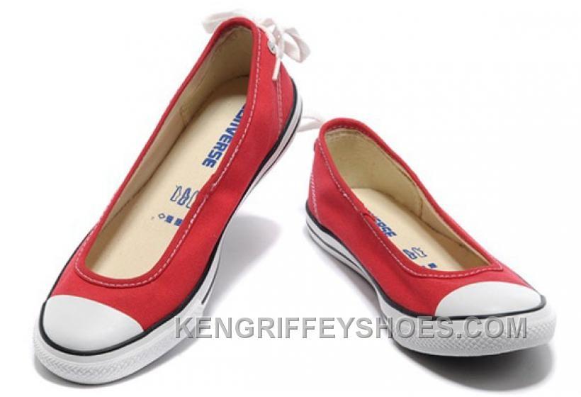 Converse Dainty Ballerina Size 5