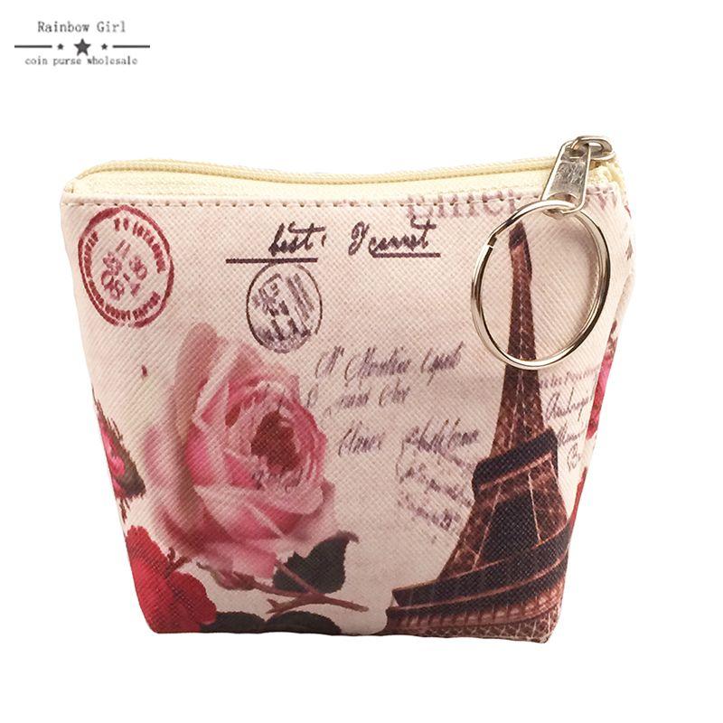 bag coin purse wallet ladies3d printing wallets for womens pari