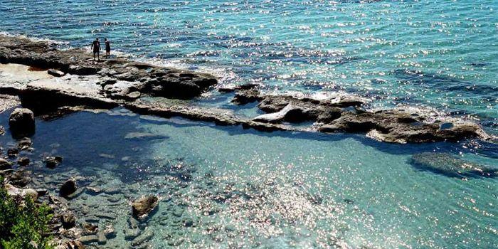 Пляж Кателиос