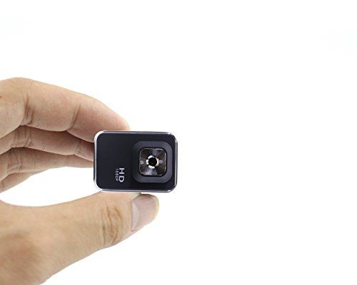 Infrared Night Vision Mini Hidden Spy Camera Full Hd 1080P With Stunning Small Spy Cameras For Bathrooms Decorating Design