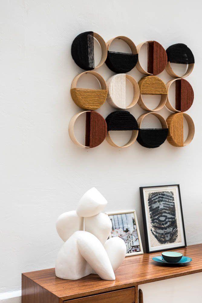 Wilo Grove The Reinvented Gallery The Socialite Family En 2020 Deco D Interieur Artisanale Deco Fait Maison Diy Deco Murale