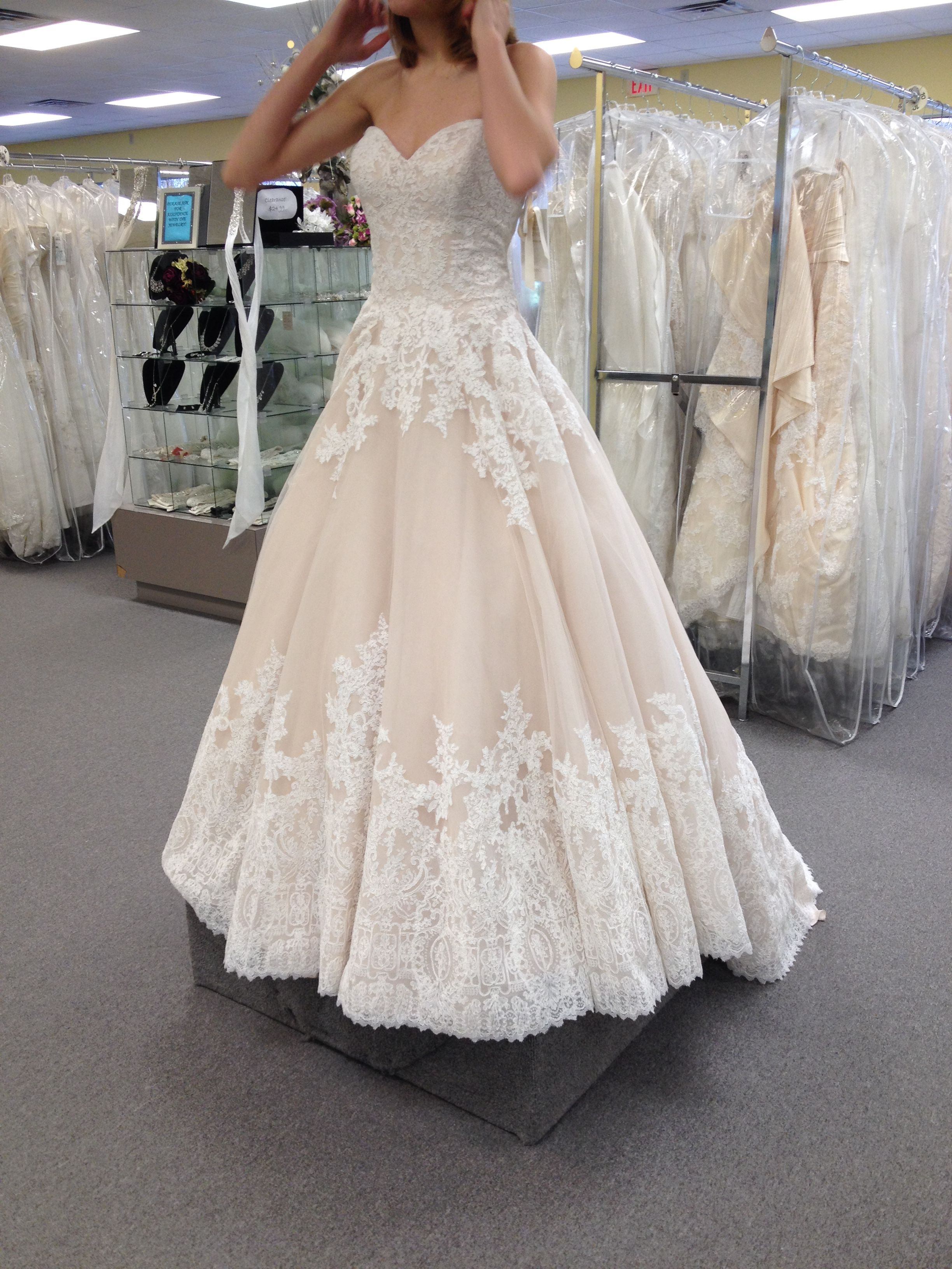 Mori Lee 2674 thats my number one for now i want it in creamy white though  and with long lace top