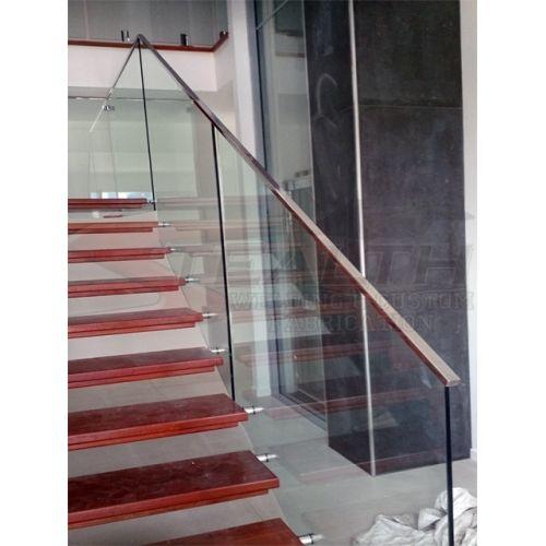 Mirror Finish Stainless Steel Handrails Stainless Steel Handrail Handrails Handrail