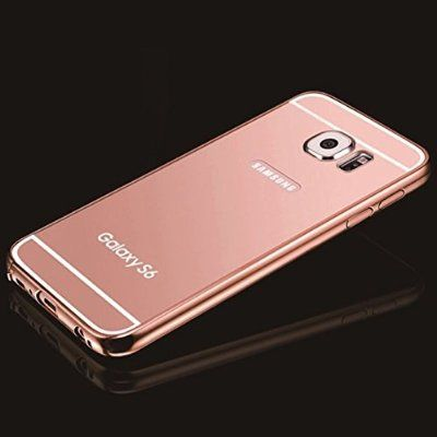 samsung s6 edge cases rose gold