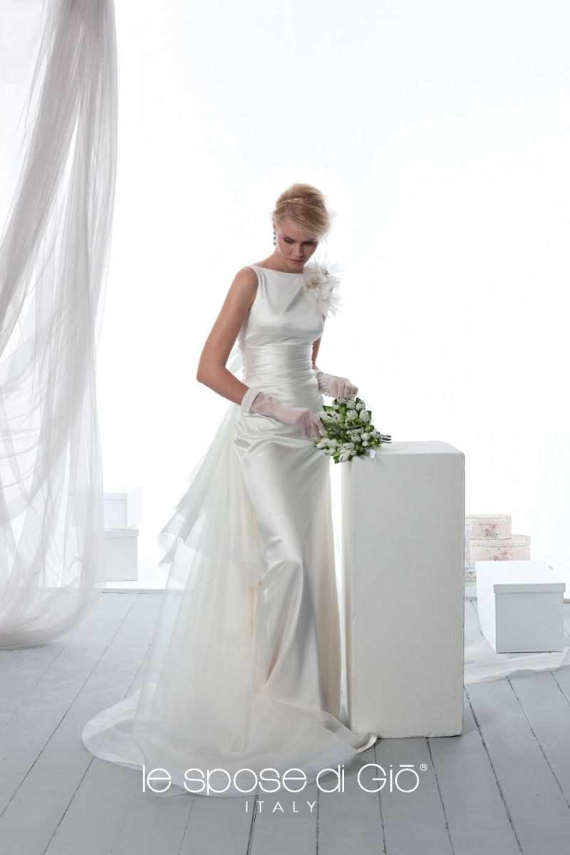 I do! I do! Bruidsmode Amsterdam | Le Spose Di Gio | Wedding gowns ...